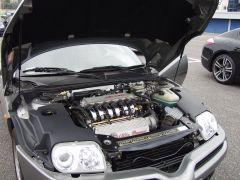 GTV V6 turbo