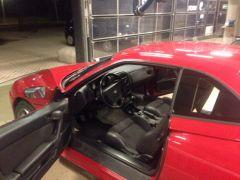 Alfa Romeo GTV V6 TB 1995 fase 1