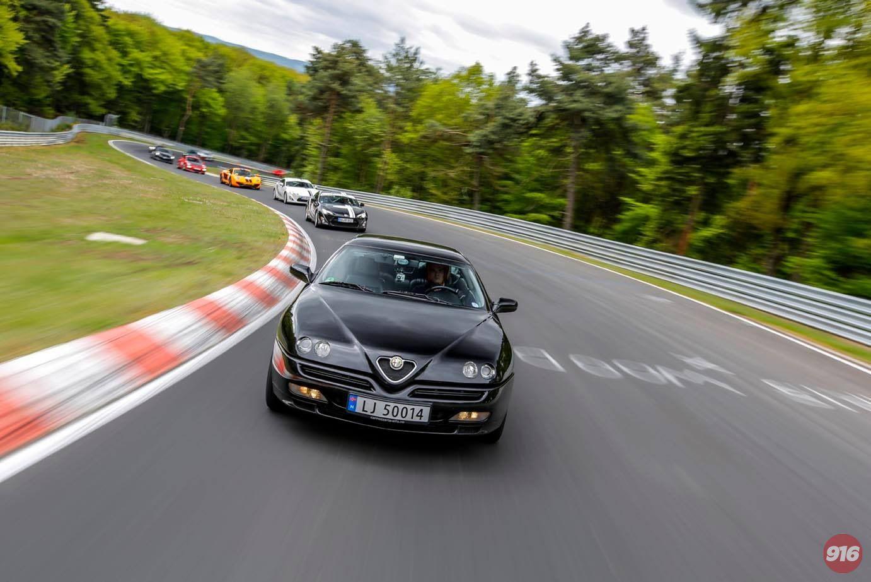Granturisimo Events Nürburgring 2014