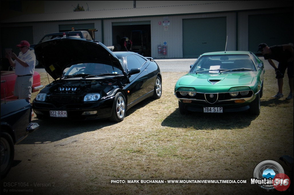 GTV V6 Q2 Italian Day
