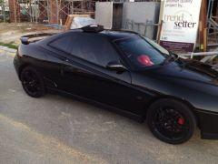My Little Nero GTV