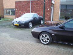 Alfa Spider 3.0 V6