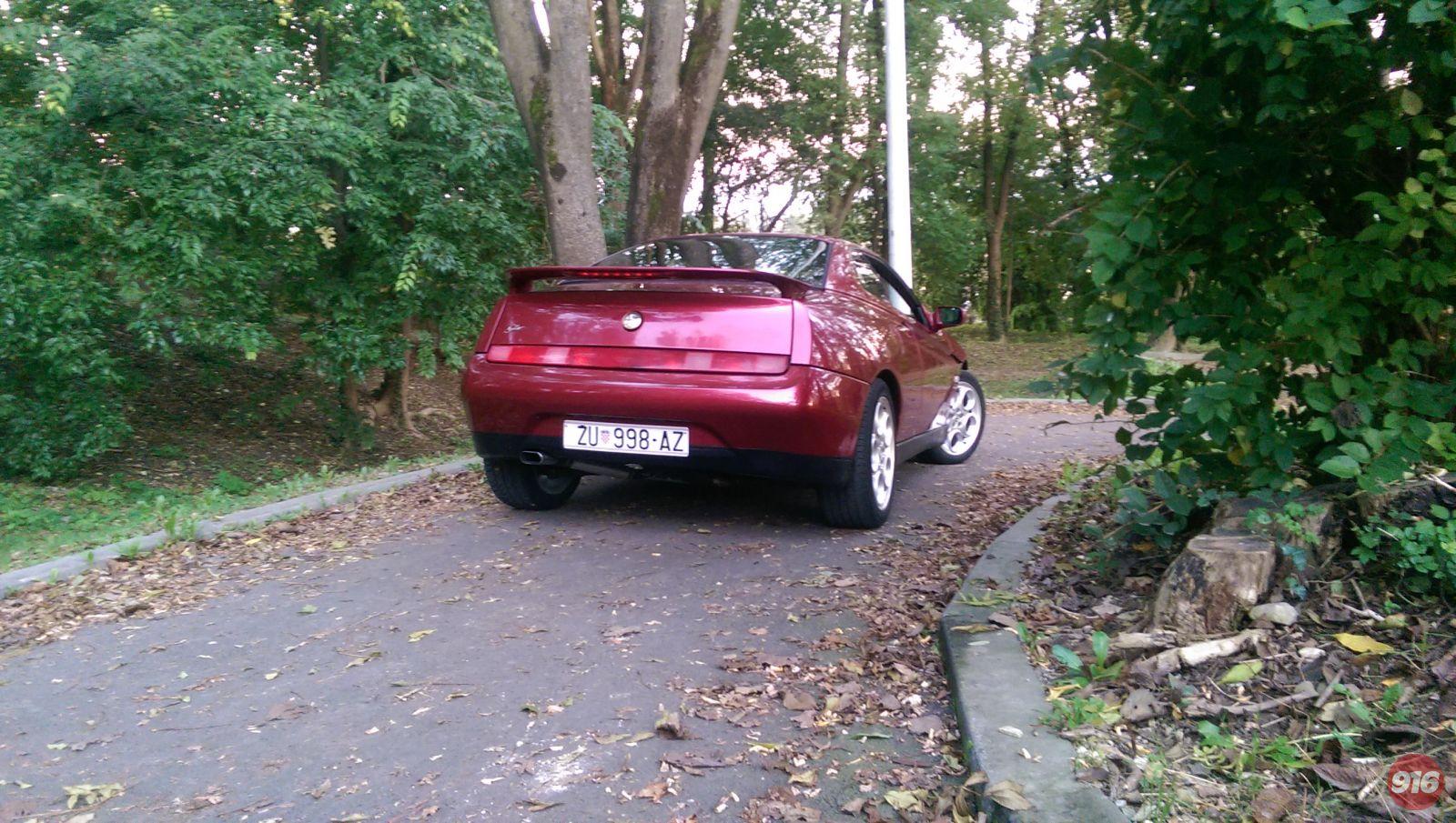GTV autumn