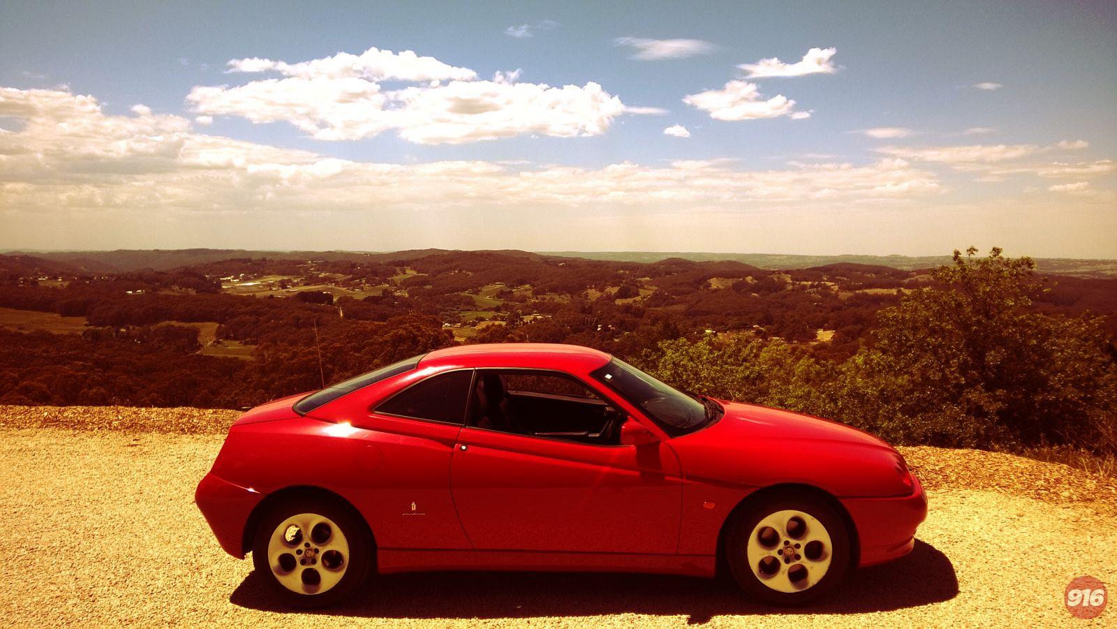 GTV TS - Adelaide Hills, Australia