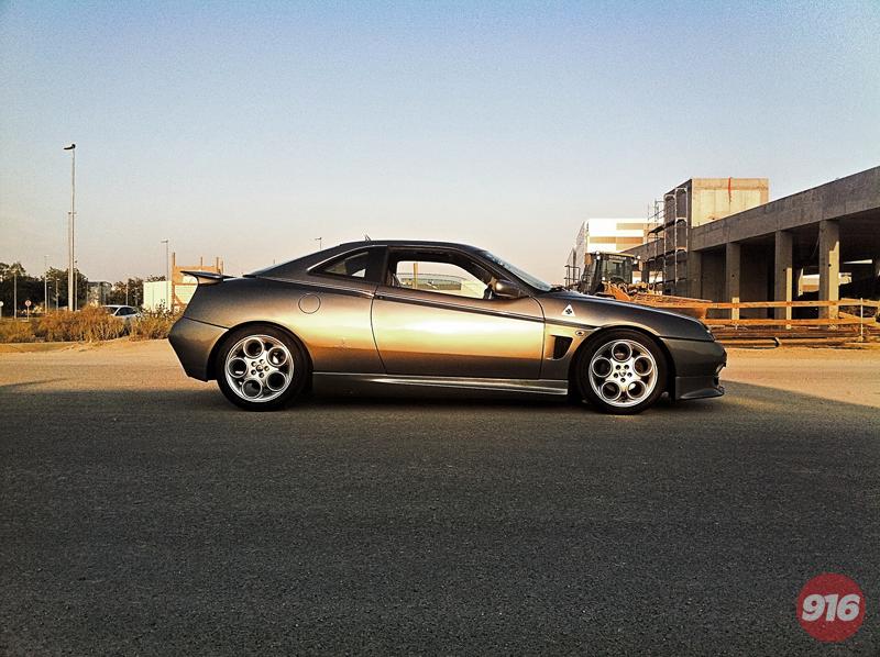 GTV V6 TB