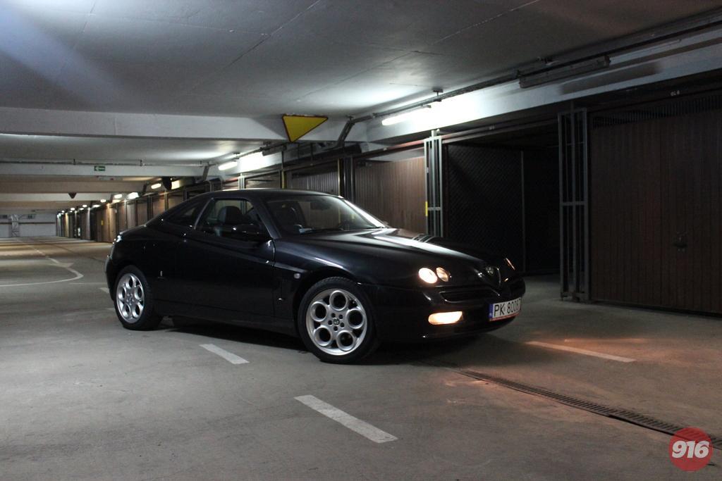 Gtv garage