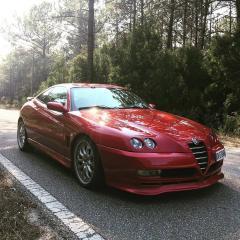 Alfa Romeo GTV 3.2 Cup Replica
