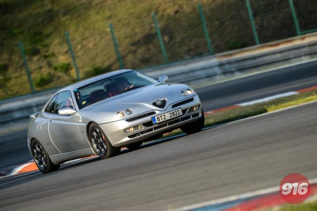 Trackday On Marasyk Circiut in Brno