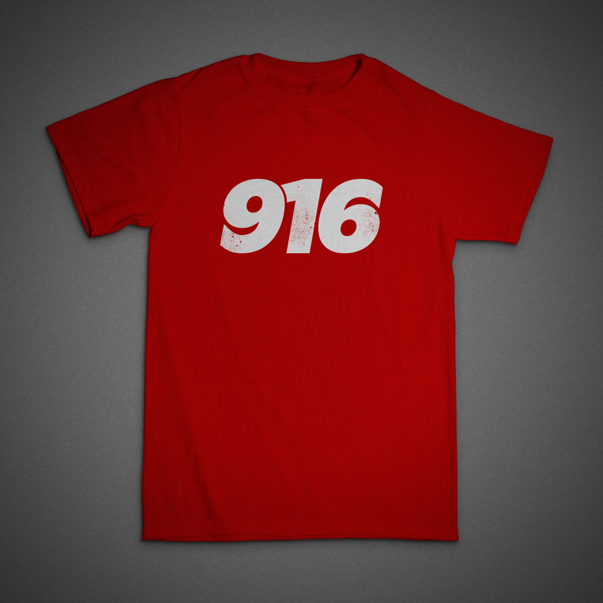 916 Red