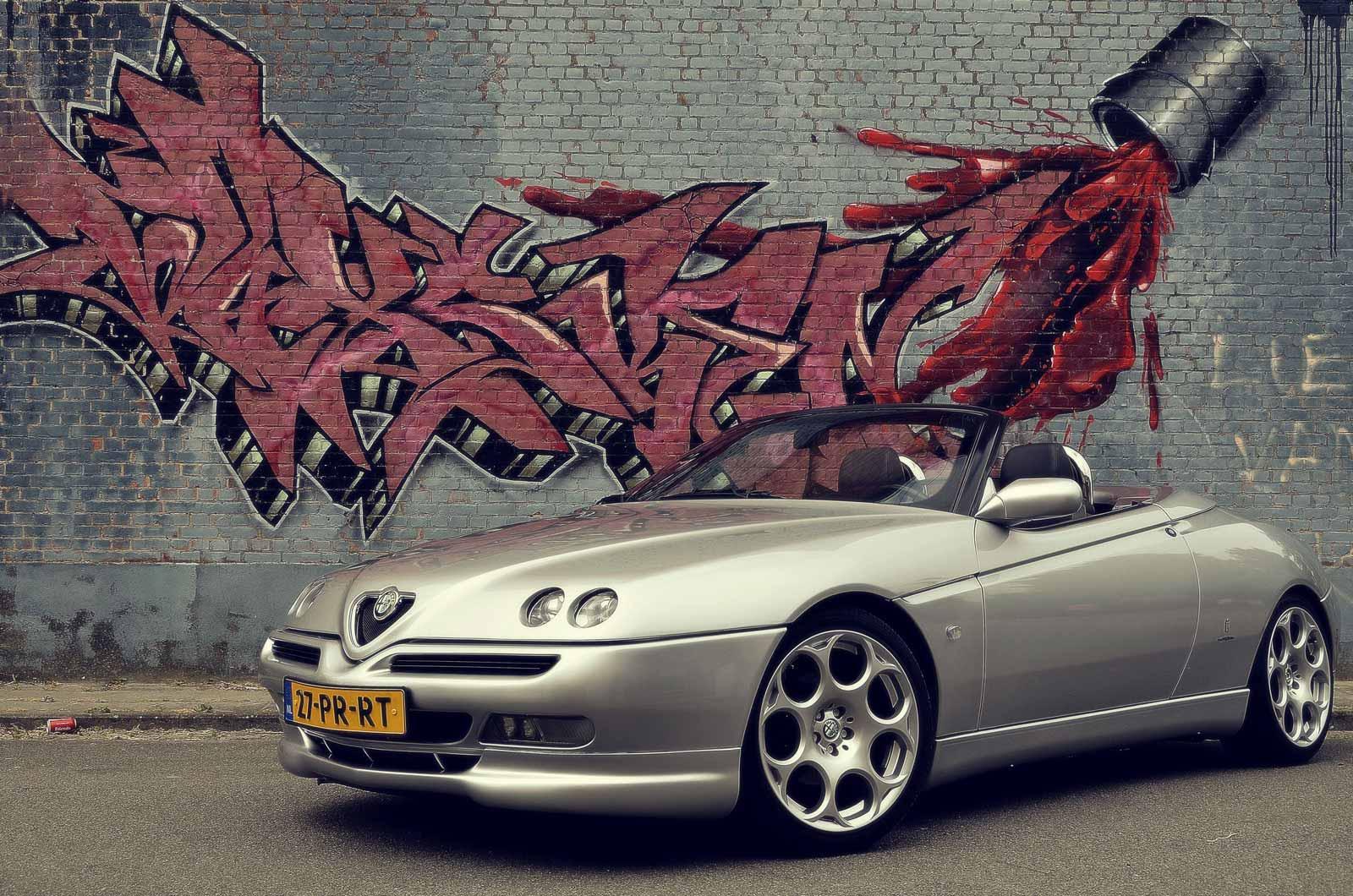 Alfa romeo v6 gtv for sale 10